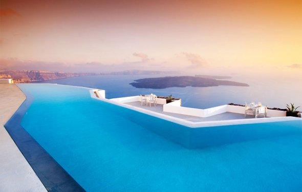 The Grace Santorini, Greece