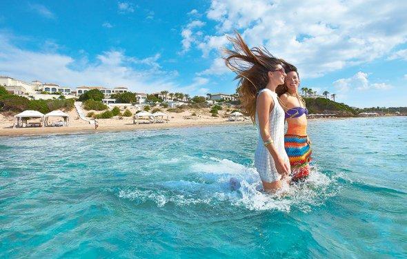 Beaches Greece Best Beaches in