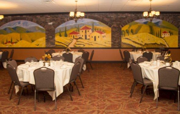 Benucci s Restaurant adds