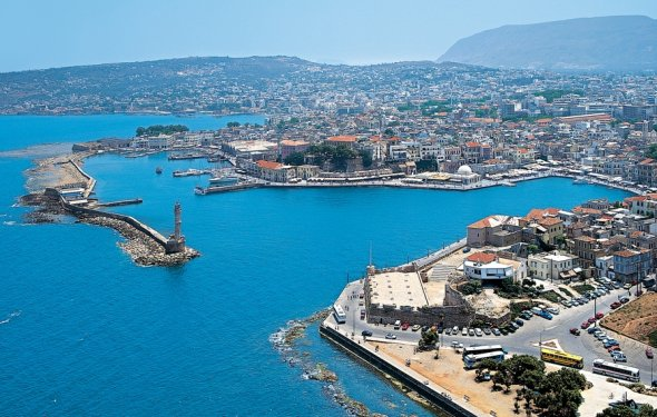 Chania Vacation Services