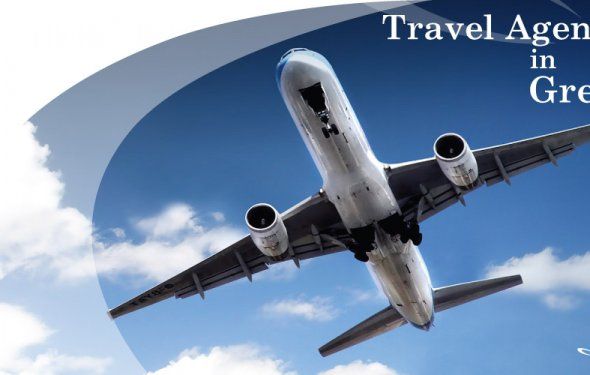 Greece travel agencies