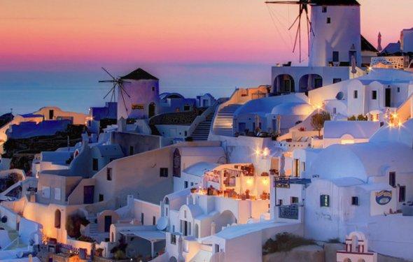 Nashi Travel | Santorini