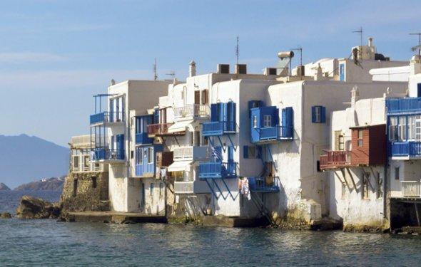 Mykonos Tourism0