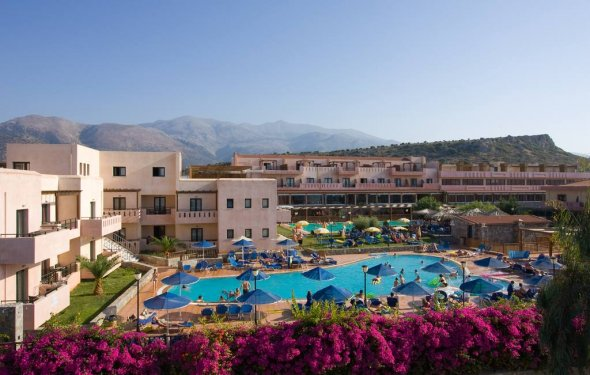 SENTIDO Vasia Resort &