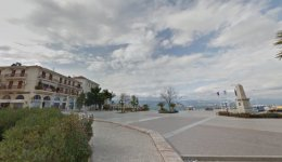 Greece's seaport town of Nafplio