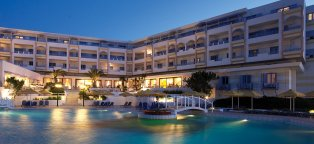 All Inclusive hotels Rhodes Greece