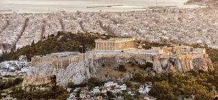 Cheapest Airfare To Athens, Greece