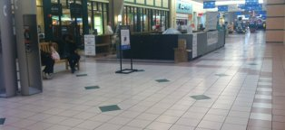 Greece Ridge Mall Directory