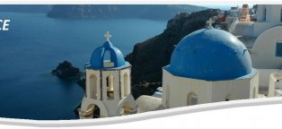 Greece Travel brochures