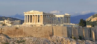 History about Ancient Greece