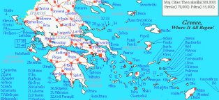 Information about Greece