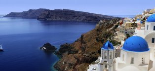 Santorini Greece Packages