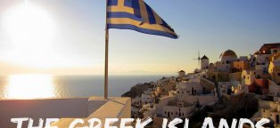 Travel to Greece on a budget