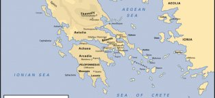 What is polis in Ancient Greece?