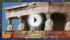 10 Facts About Greece