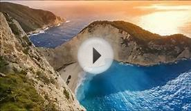 Best beaches of Greece