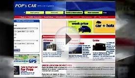 Car Rentals Athens International Airport