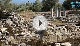 Crete, Greece - Temple of Apollo (Naos Apollona) - AtlasVisual