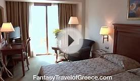 Greece Travel: Electra Palace Hotel: Athens Hotel
