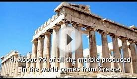 QUICK FACTS #2 (Greece - Hellas)