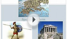 Review- Classical Civilizations Greece and Rome