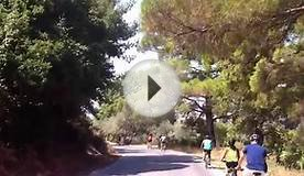 Rhodes Roads. Cycling holidays and tours on Rhodes, Greece