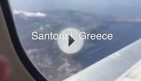 Santorini Greece Sept 2015