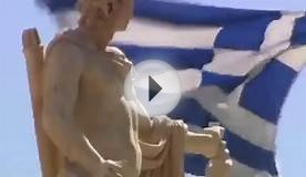 The Bizarre World of Ancient Greece - BBC Documentary