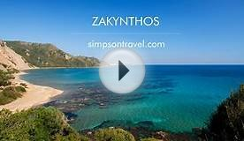 Zakynthos, Greece, Simpson Travel